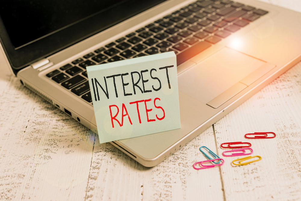interest rates on personal loans