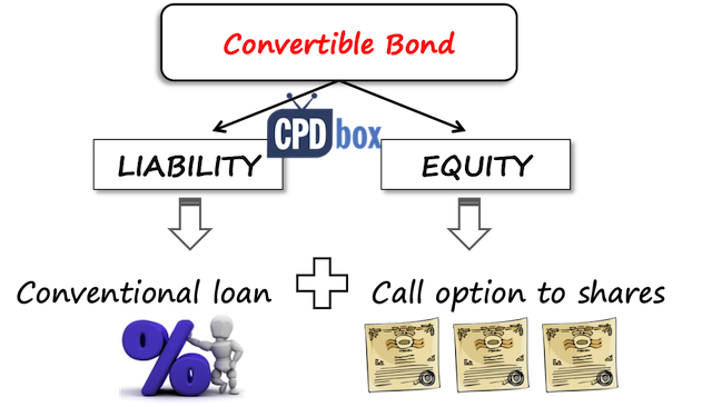 Compound Financial Instrument