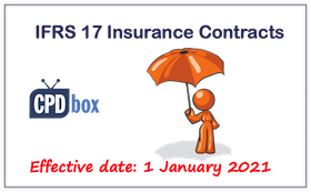 IFRS 17 Effective Date
