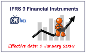 IFRS 9 Effective Date