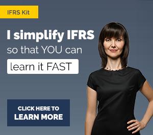 Get IFRSKit